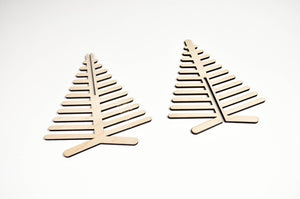 Christmas wood tree, Wood Christmas tree, Ideas for xmas gifts, Christmas decorations