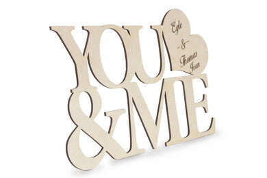LOVE sign -  Photo booth prop - Wedding booth prop - Wedding script signs - Wooden wedding signs