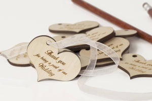 Thank You Tags, Wedding Tags, Wedding Favors For Guests, Wedding Favors, Rustic Wedding Favors, Baby Shower Thank You Cards