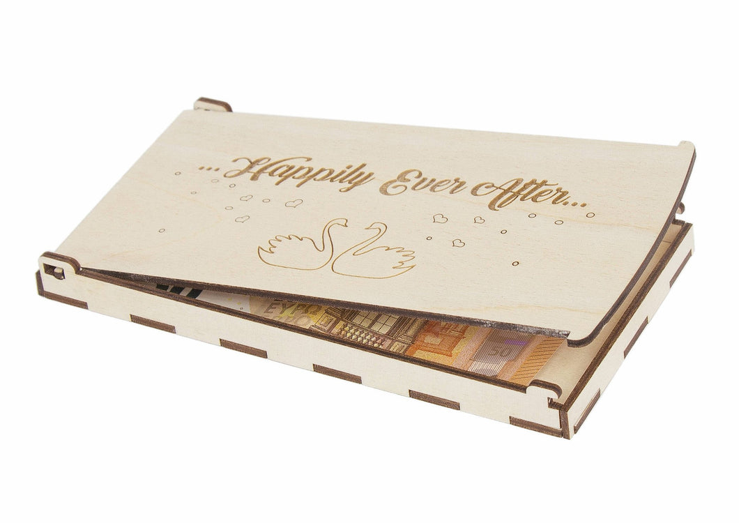 Wedding Envelope - Cash Gift Envelope - Money Envelope - Wedding Money Box - Wedding Gift Envelope - Keepsake Gift - Gift Envelopes