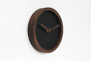 Wood Clock, Wooden Clock, Wall Clock, Large Wall Clock, Rustic Clock, Wall Clock Wood, Wooden Wall Clock, Unique Wall Clock, Modern Clock