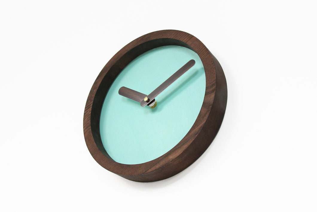 Large Wall Clock, Modern Clock, Wooden Clock, Wall Clock, Rustic Clock, Unique Wall Clock