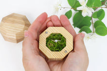 Load image into Gallery viewer, Engagement Ring Box, Wedding Ring Box, Wooden Ring Box, Wood Ring Box, Ring Box,Proposal Ring Box