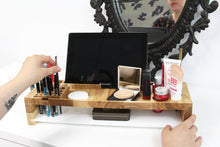 Load image into Gallery viewer, Make Up Organizer, Make Up Brush Holder, Make Up Holder,Gifts for mom from daughter