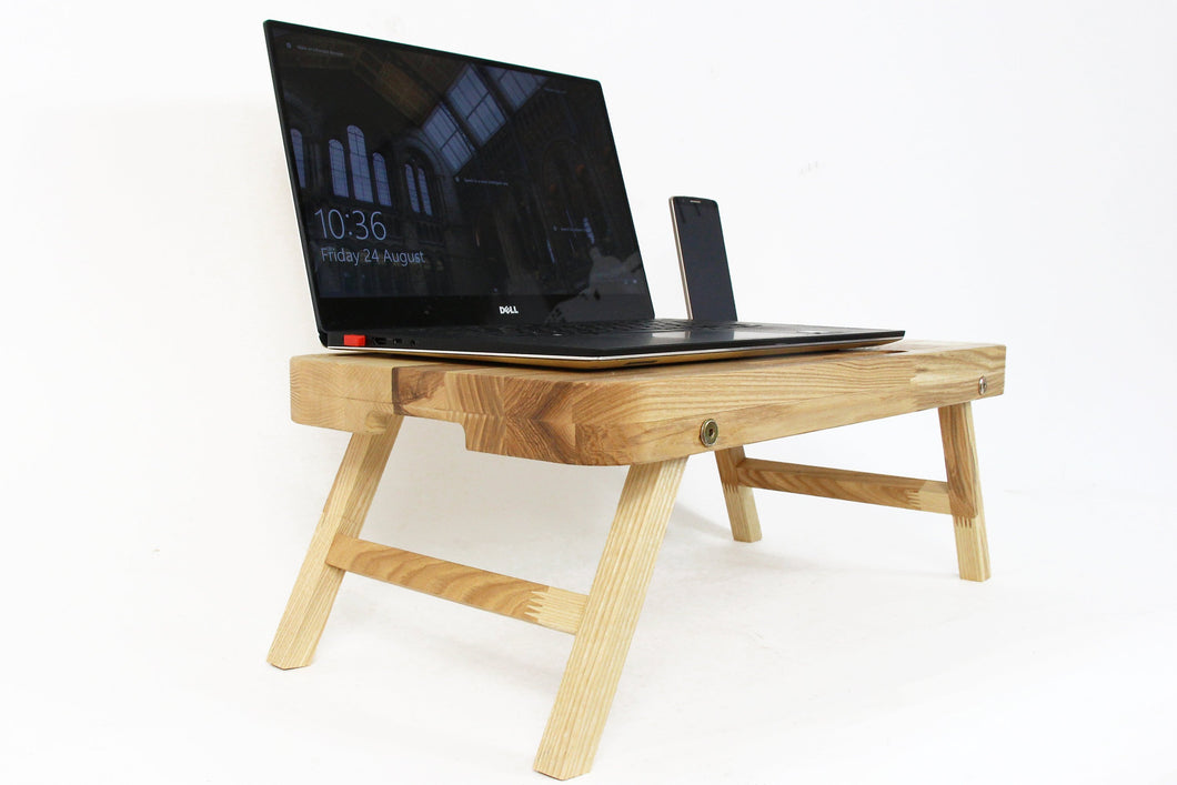 Laptop Desk, Lapdesk, Lap Desk, Laptop Stand, Laptop Tray, Lap TrayAnniversary Gifts For Boyfriend, Christmas Gift For Boyfriend