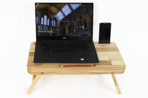 Laptop Desk, Lapdesk, Laptop Stand, Laptop Tray, Lap TrayAnniversary Gifts For Boyfriend