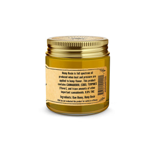Farmhouse Hemp Honey