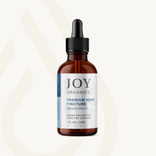 "Load image into Gallery viewer, Joy Organics Premium CBD Oil ""Natural"""