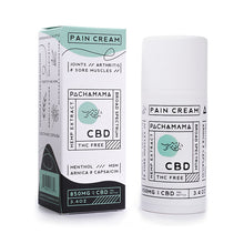 Load image into Gallery viewer, Pachamama CBD Pain Cream