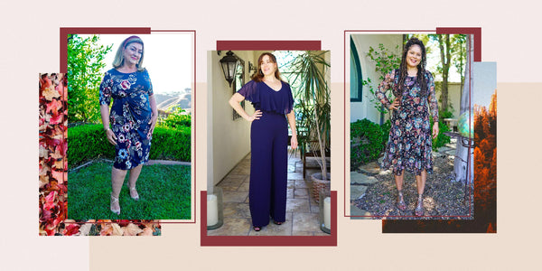 Fall 2020 Dresses & Jumpsuits Sneak Preview!