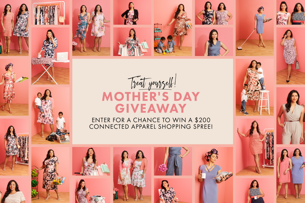 Treat Yourself and Enter Our Mother's Day Giveaway!