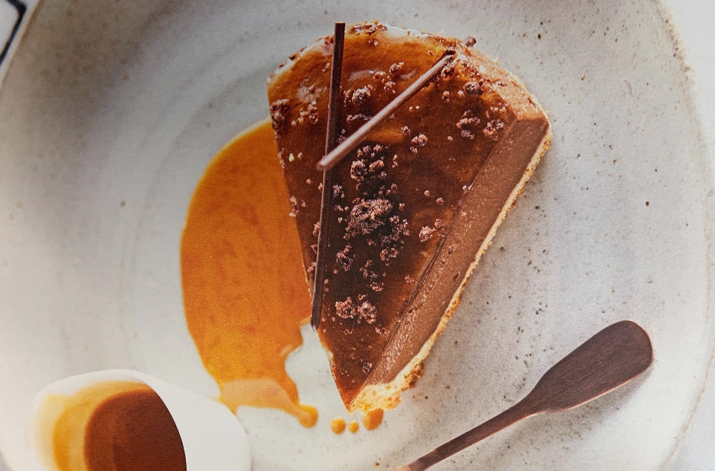 RECIPE: Shannon's Mexican Chocolate Flan