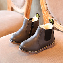 Load image into Gallery viewer, Classic Design Ankle Boots for Kids