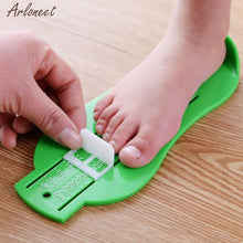 Load image into Gallery viewer, Foot Measuring Device for Kids