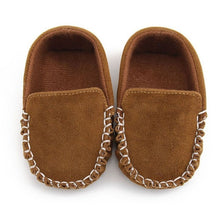 Load image into Gallery viewer, Cute Moccasins for Babies