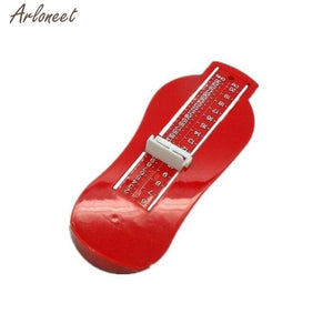 Foot Measuring Device for Kids