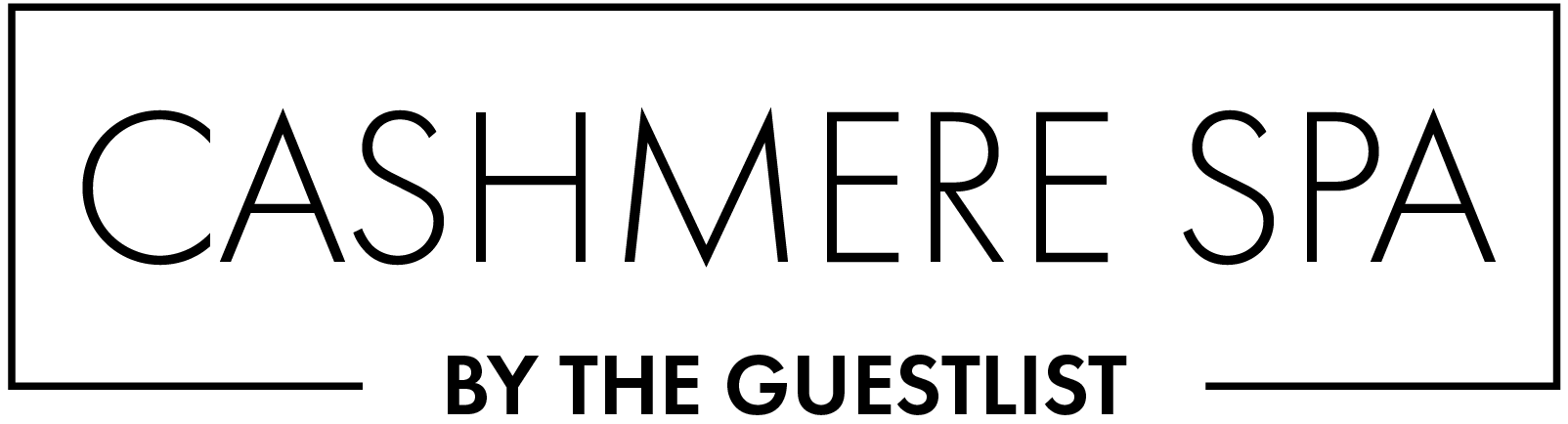 Cashmere Spa by The Guestlist