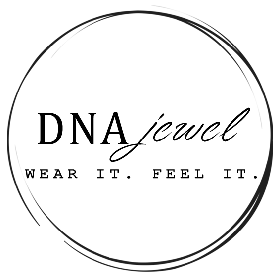 DNA jewel