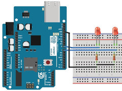 🔌 Working with the Internet on the example of Arduino Ethernet shield W5100