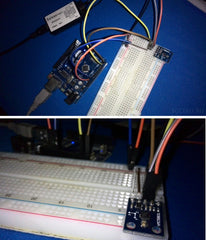 🚌 I2C bus and Arduino