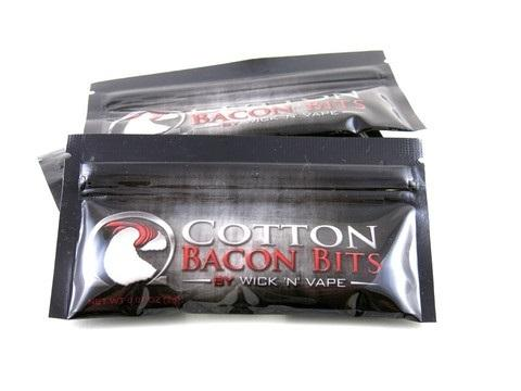 royalvapekitsilano - COTTON BACON BITS BY WICK N VAPE V2 - cotton bacon - accessories