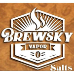 BREWSKY SALTS