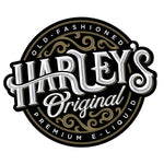 HARLEY'S ORIGINAL E-LIQUID