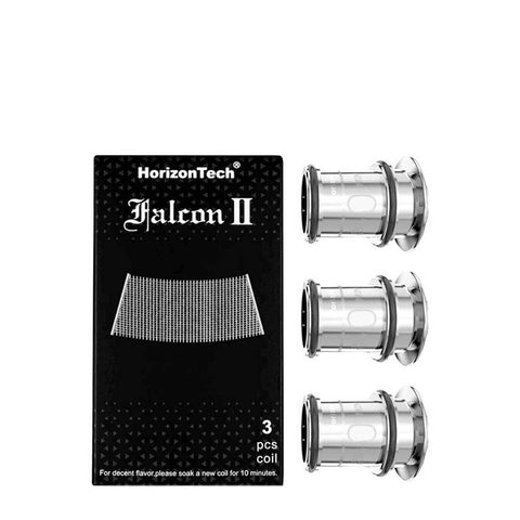 HORIZONTECH FALCON 2 -Replacement Coils (3pk)
