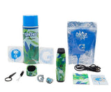royalvapekitsilano - Grenco Science Stash G-Pen Elite Ground Material Vaporizer - grenco - DRY HERB / OIL & WAX