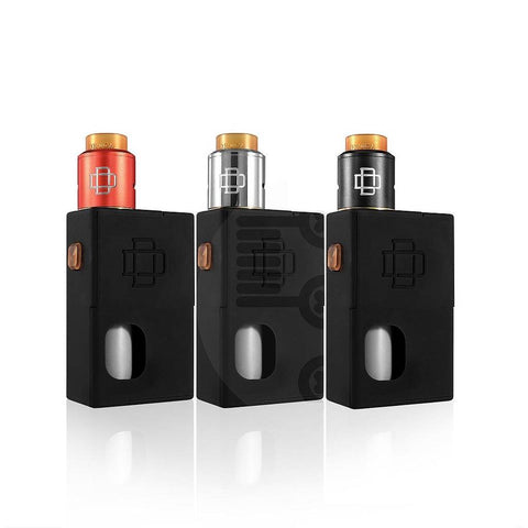 royalvapekitsilano - Augvape drugga 22 squonk kit - Augvape - DEVICES