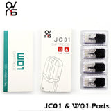 royalvapekitsilano - OVNS PODS Juul Compatible Refillable - OVNS - accessories