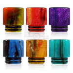 royalvapekitsilano - SMOK - TFV8/TFV12 RESIN DRIP TIPS - Smok - accessories