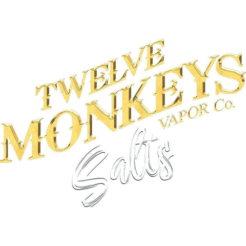 Twelve Monkeys - Salts