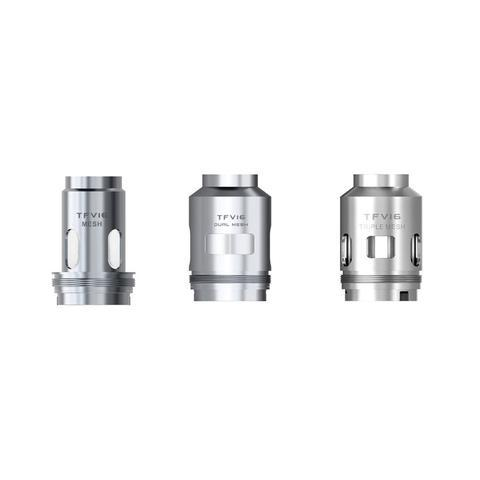 royalvapekitsilano - SMOK TFV16 REPLACEMENT COIL (3Pack) - Smok - accessories