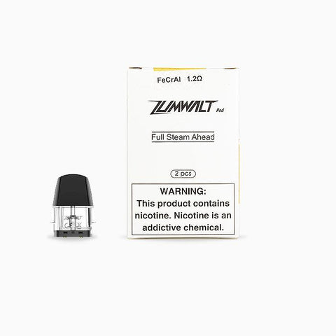 UWELL ZUMWALT REPLACEMENT POD (2 PACK)