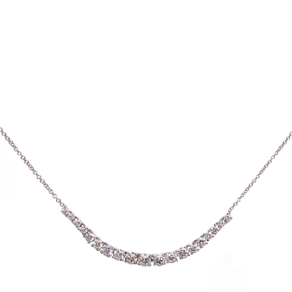Maria Jose Jewelry Diamond Sport Necklace