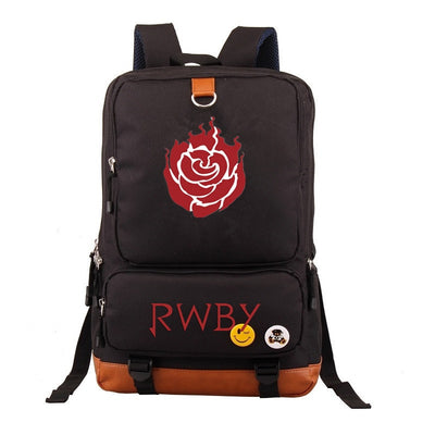 RWBY Crescent Rose Backpack