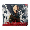 Anime ONE PUNCH MAN Wallet Card Holder