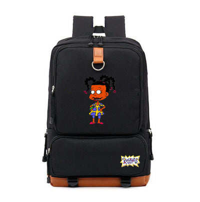 Rugrats in Paris pringting backpack