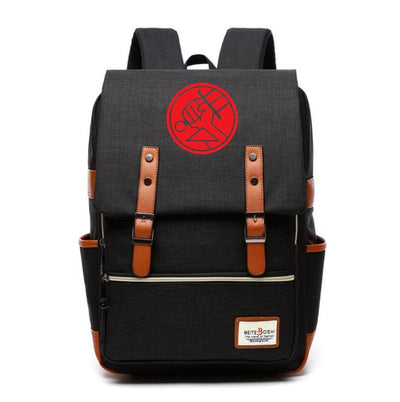 Hellboy Rise of the Blood Queen Backpack