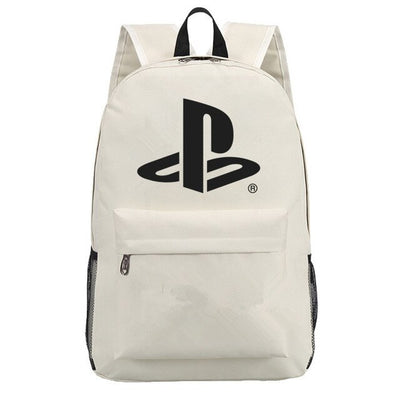 Children's Playstation canvas laptop backpack