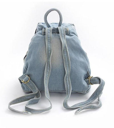 Fashion Women vintage backpacks for teenage girls