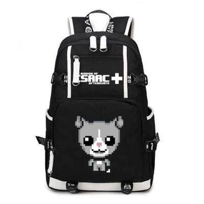 The Binding of Isaac School Backpack