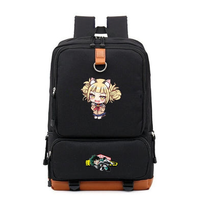 Children's Anime My Hero Academia Backpack