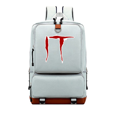 It Chapter Two Print Backpacks