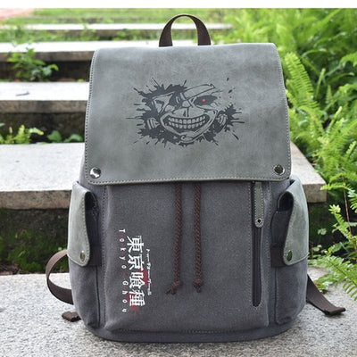 Attack on Titan Fairy Tail My Hero Academia Backpack