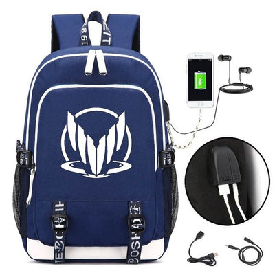 Game MASS EFFECT USB Backpack
