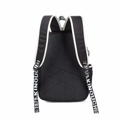 Loki Travel Shoulder Laptop Backpack