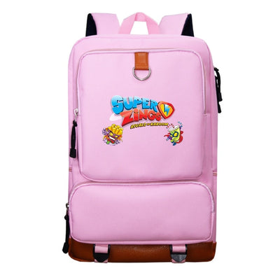 Superzings laptop business notebook backpack