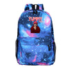 Justin bieber yummy boy and girl fashion schoolbag